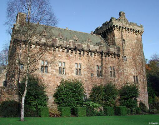 kilmarnock scotland | ... Arran - Dean Castle, Kilmarnock - The Neilston WebCam Photo Gallery