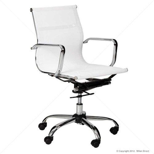 milan direct replica eames executive office. Mesh Executive Office Chair - Eames Reproduction High Back | $179.00 Milan Direct Replica I
