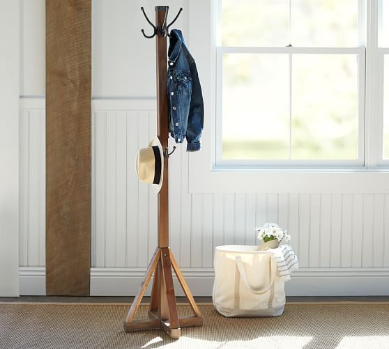 Channing Coat Rack