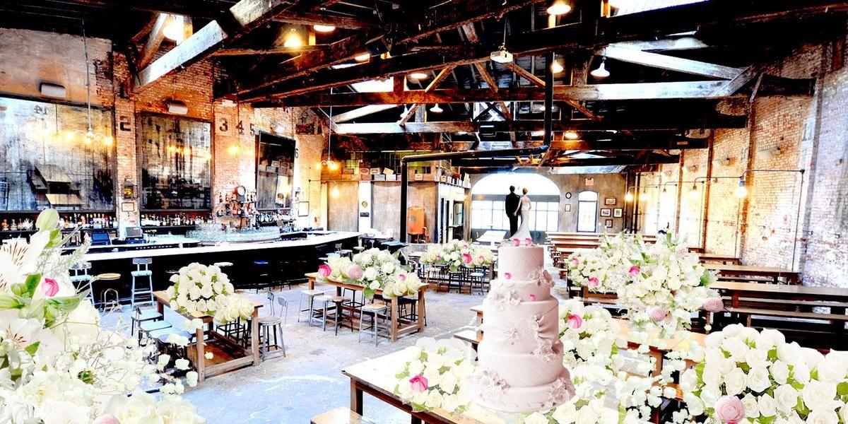 Houston Hall Weddings