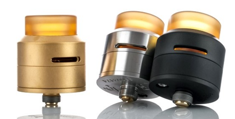 Top 10 Best RDA (Rebuildable Dripping Atomizers) to Look For