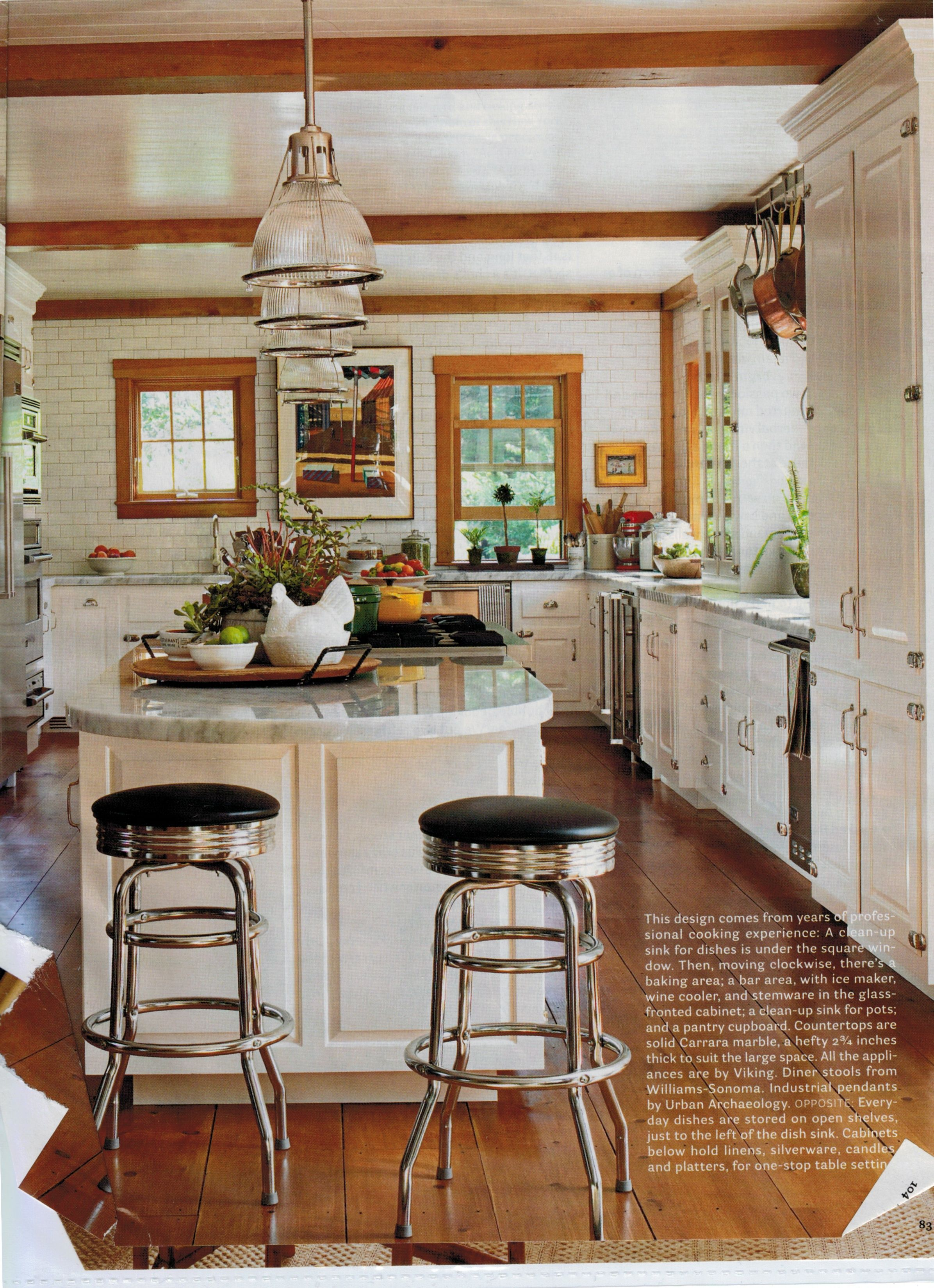 Image Result For House Beautiful February 2010 Stonewall Kitchen House Beautiful Kitchens Kitchen Plans Kitchen Remodel Small