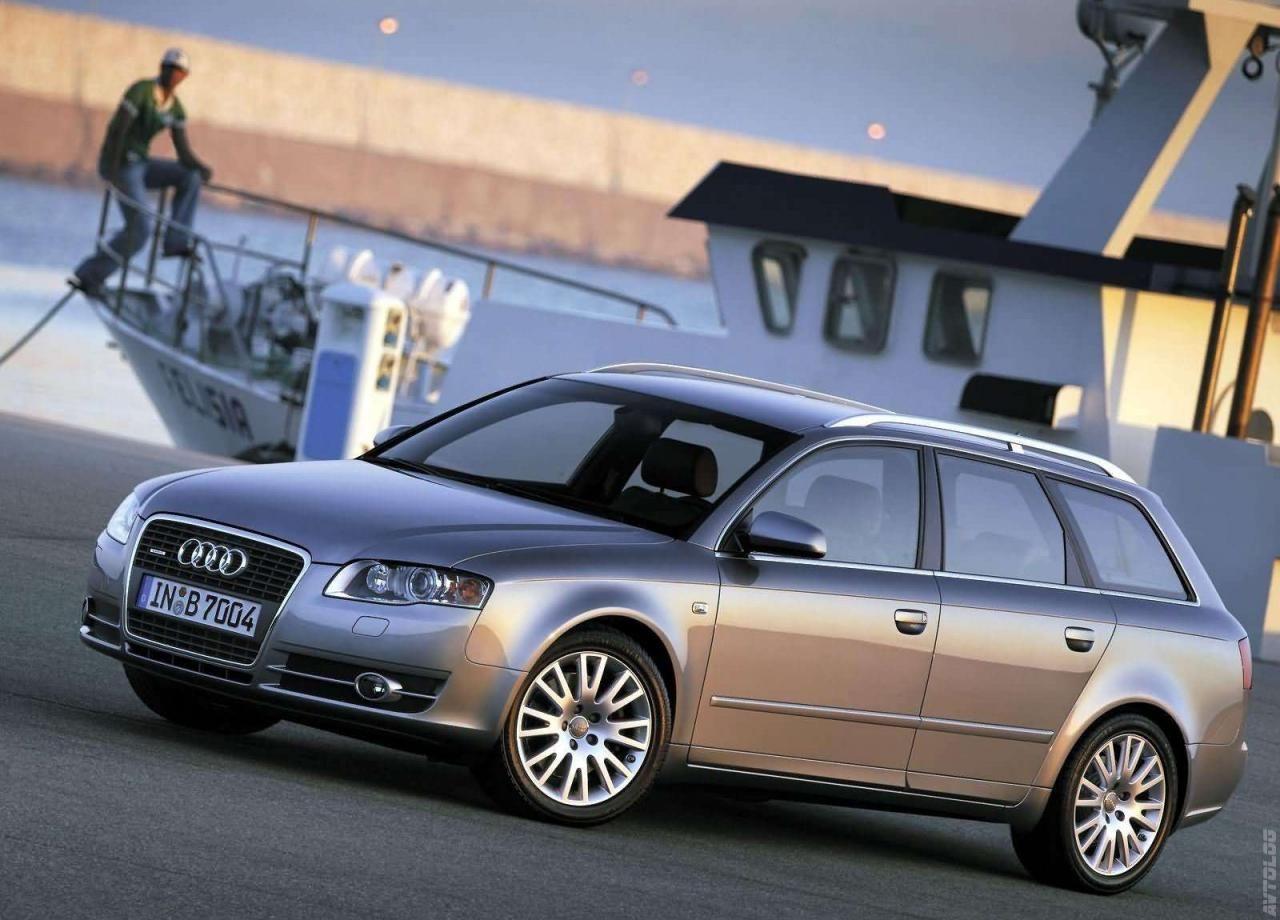 Kekurangan Audi A4 Avant Quattro Spesifikasi