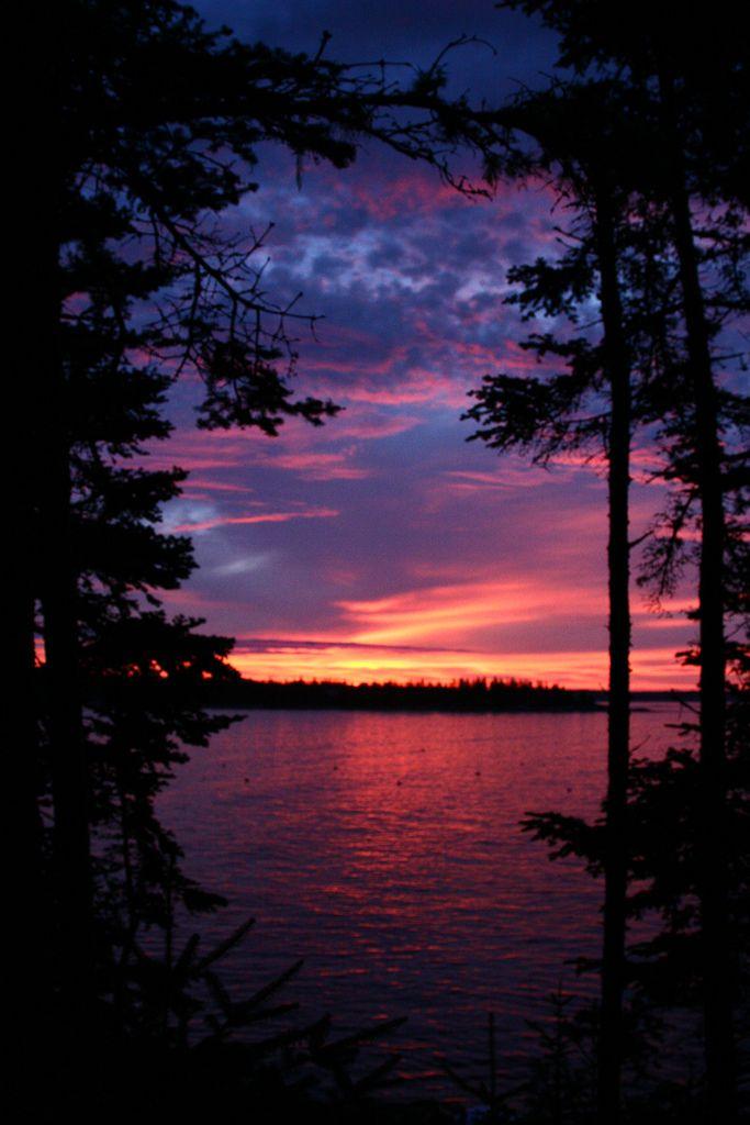 Heron Island - Sunrise