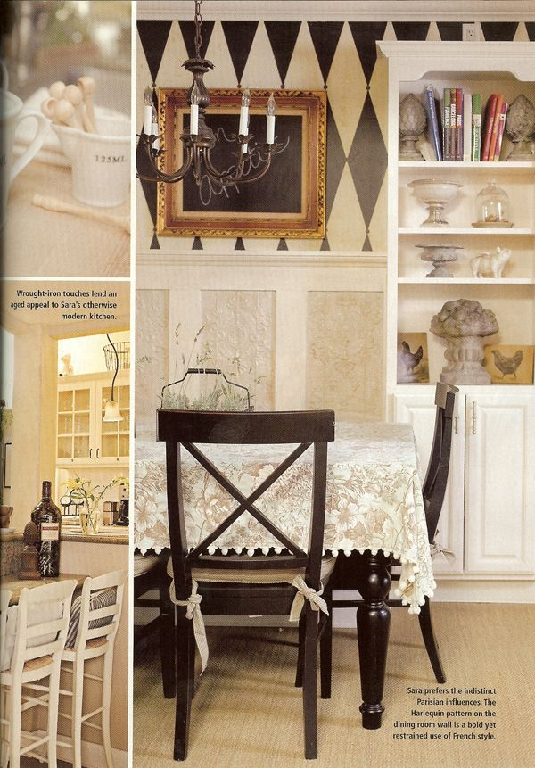 Different Decor Romantic Homes House Styles