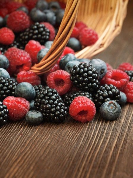 10 eiweißhaltige Lebensmittel: Die Tabelle  Wunderweib