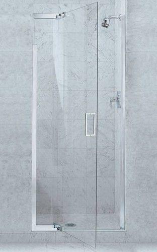 kohler purist pivot shower door modern showers bathroom for the rh pinterest com