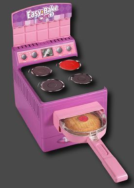 I need one of these | Kid Stuff | Easy bake oven, 90s kids