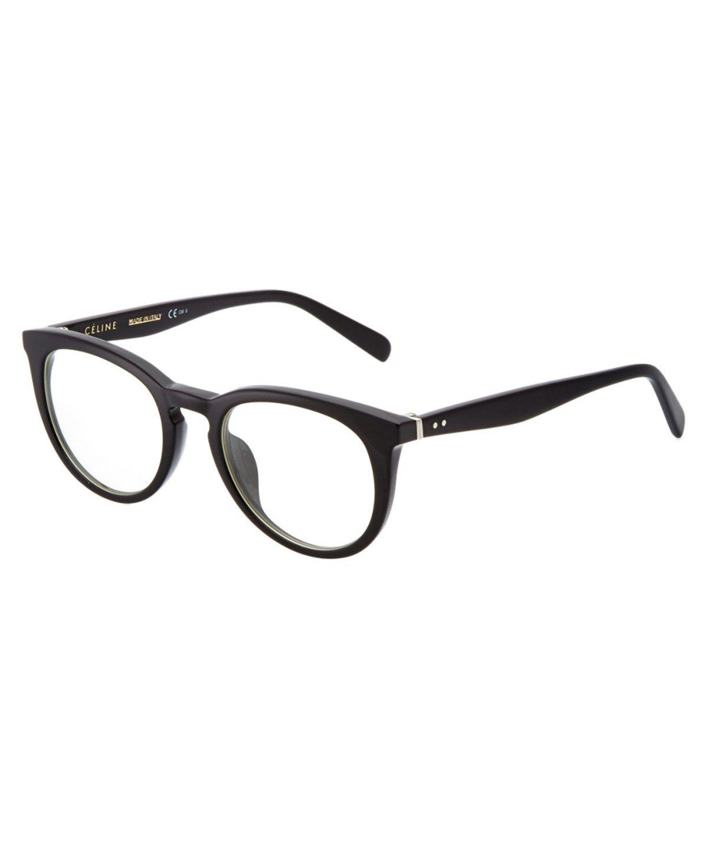 956e7b353de7 CELINE CELINE WOMEN S 41081 S OPTICAL FRAMES .  celine  sunglasses ...