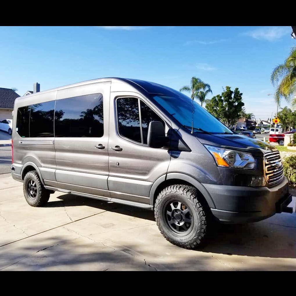 Pin On Vehicles Van