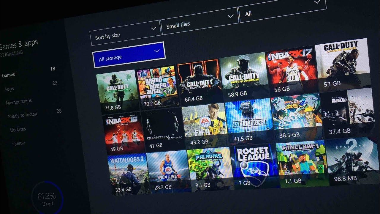 [GUIDE] How to Gameshare on Xbox One Easily Xbox one