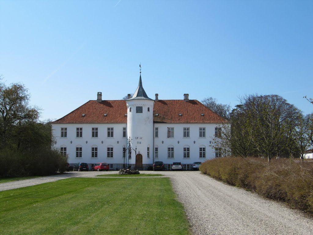 Valnæsgård Manor, Denmark
