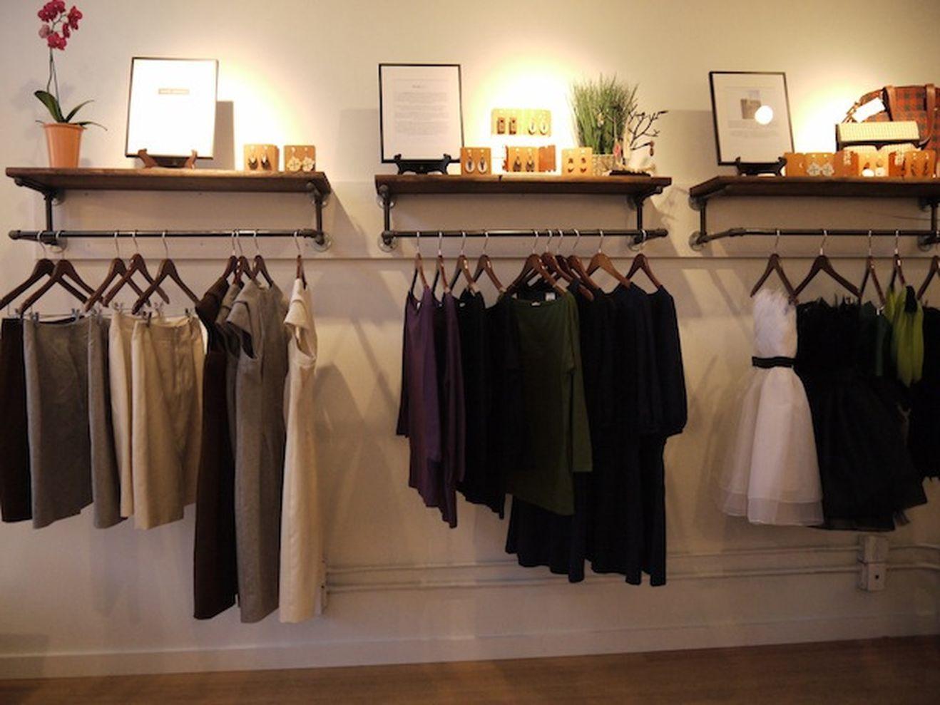 28 Easy Diy Hook Ideas For Multifunctional Needs Rangement Vetement Dressing Maison Placard A Vetements