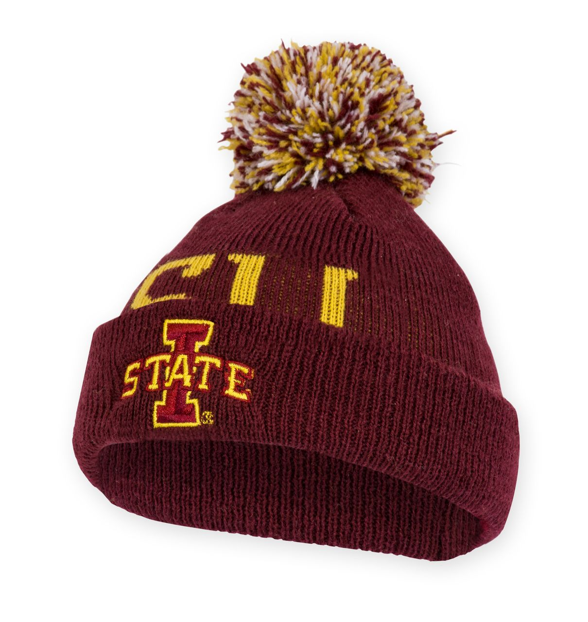 b9ed93eae Kayden Infant Beanie ISU | Iowa State Winter Gear | Beanie, Baby ...
