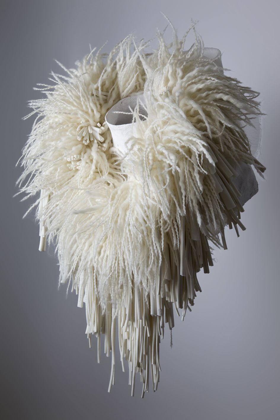 Neckpice Rowan Mersh Rossana Orlandi Textile