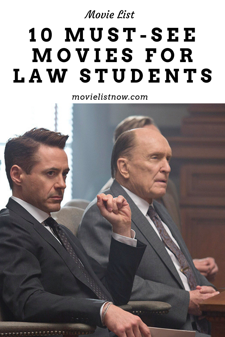 10 Must See Movies For Law Students Law School Prep Getting