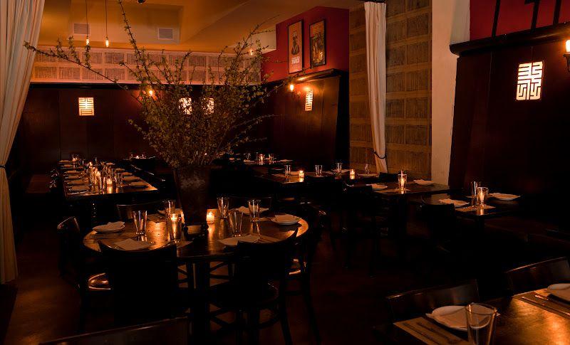 Dohwa New York City Korean Bbq Restaurant Korean Bbq Restaurant Bbq Restaurant Restaurant New York