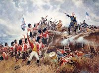 The War of 1812 in Animated and Google Maps