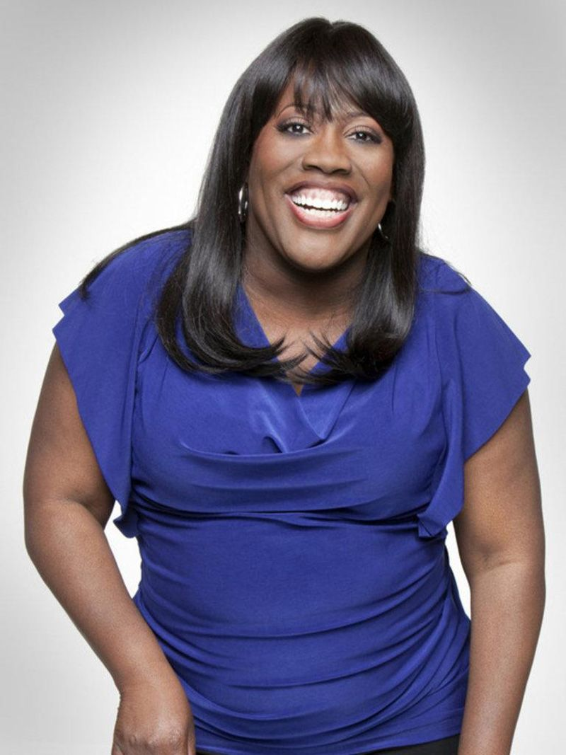 Watch Sheryl Underwood video