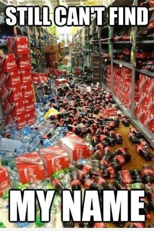 Clean up on isle 9 Funny pictures, Humor, Awkward moments