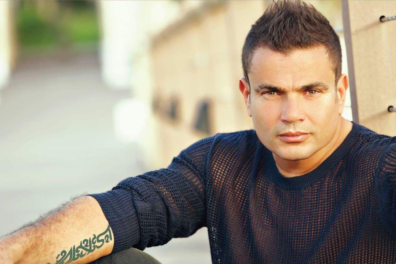 Amr Diab Celebrity News Mega Star Subtitled
