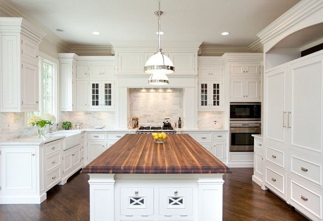 White Kitchen Cabinet Paint Color Ideas Kitchen Cabinets are