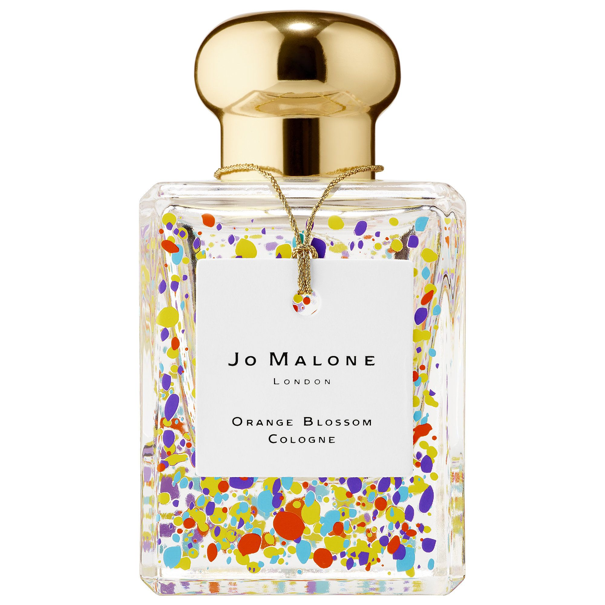 c78a6747d Shop Poptastic Orange Blossom Cologne by Jo Malone London at Sephora ...