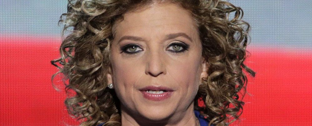 Politics: Debbie Wasserman Schultz fails - miserably - to explain the difference between a Democrat and a Socialist | Best of Cain