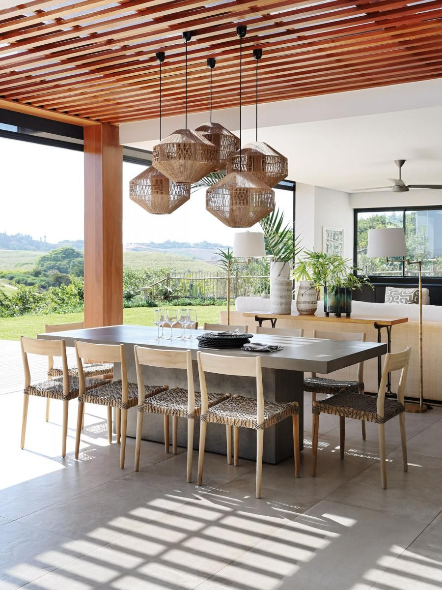 Interior Design Firm Fyfe Boyce Shares Its Latest House Project In