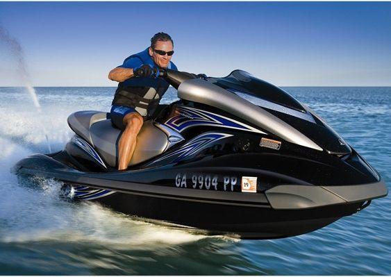 Jet Ski Life Wont Be Complete Until I Have One Jet Ski Skiing Yatch Boat