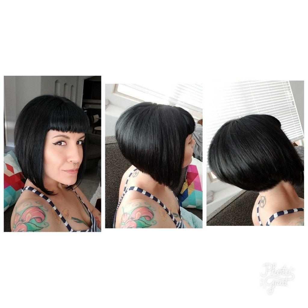 Pin by jenn d on hair pinterest