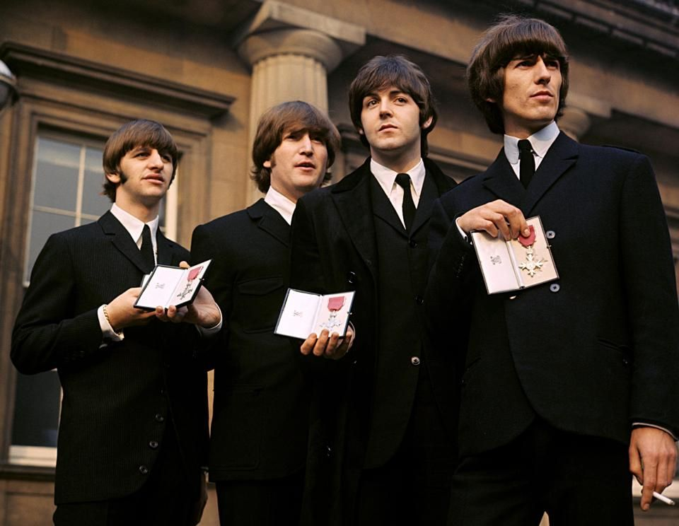 Dentist who bought John Lennon's tooth is looking for his