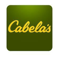 CABELA'S MOBILE APP CREDIT CARD MOBILE PAYMENT
