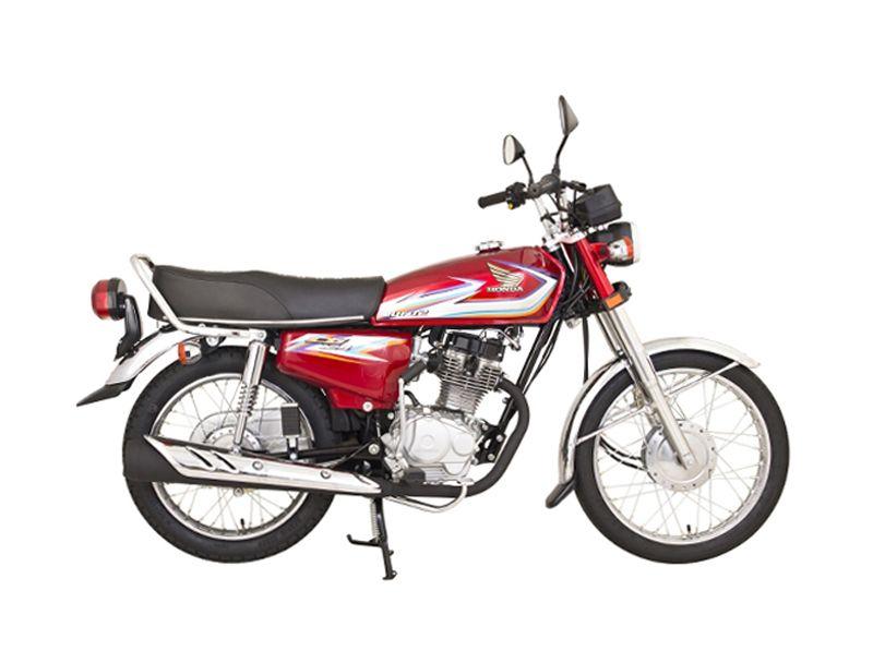 Honda Cg125 2015 Jpg 811 608 Motorcycle Price Honda Cg125 Motorcycle