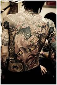 Hasil Gambar Untuk Tato Di Dada Full Color Japanese Tattoo Back Piece Tattoo Japanese Tattoo Designs
