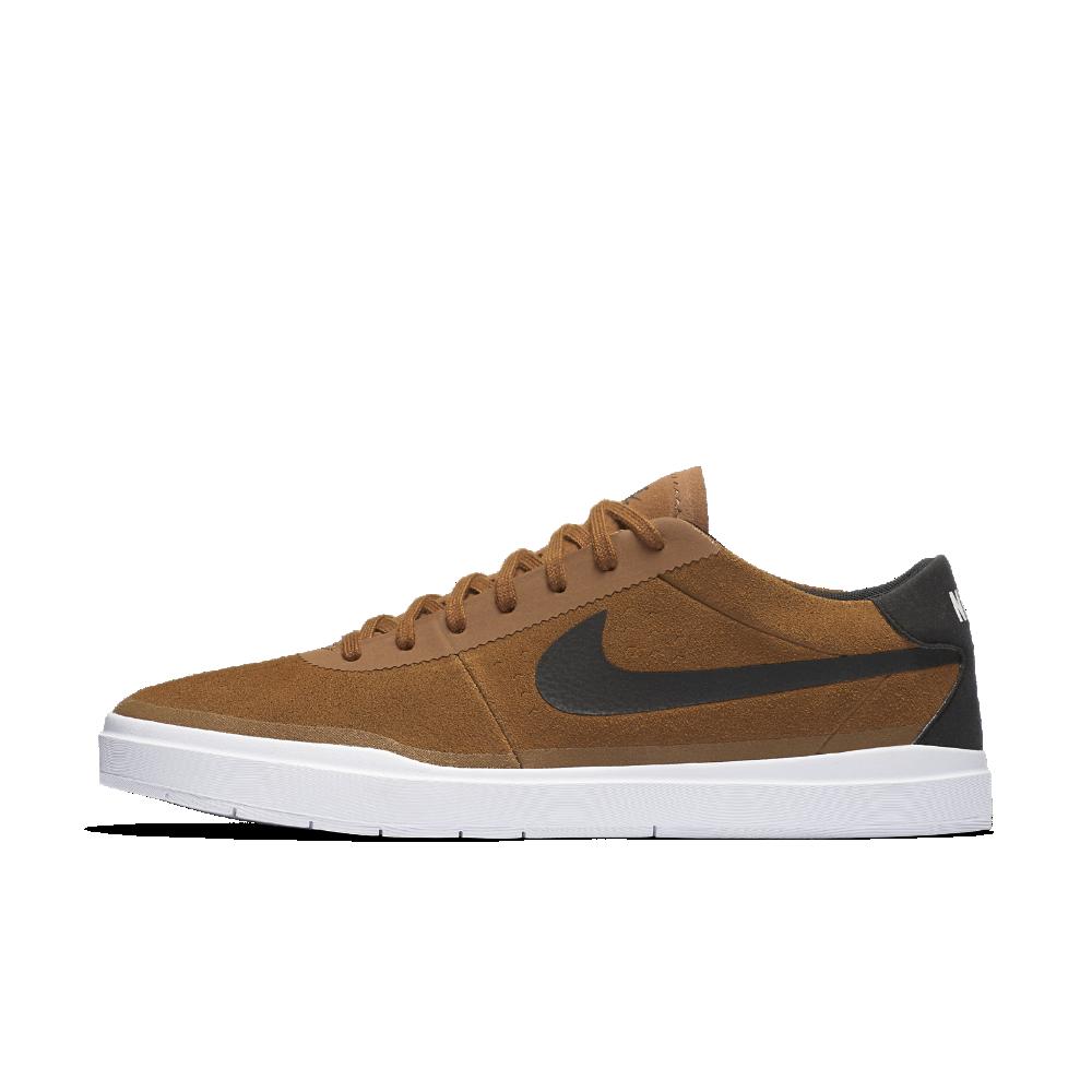 0a0a7aae92fce Nike SB Bruin Hyperfeel Men s Skateboarding Shoe Size 10.5 (Brown) -  Clearance Sale