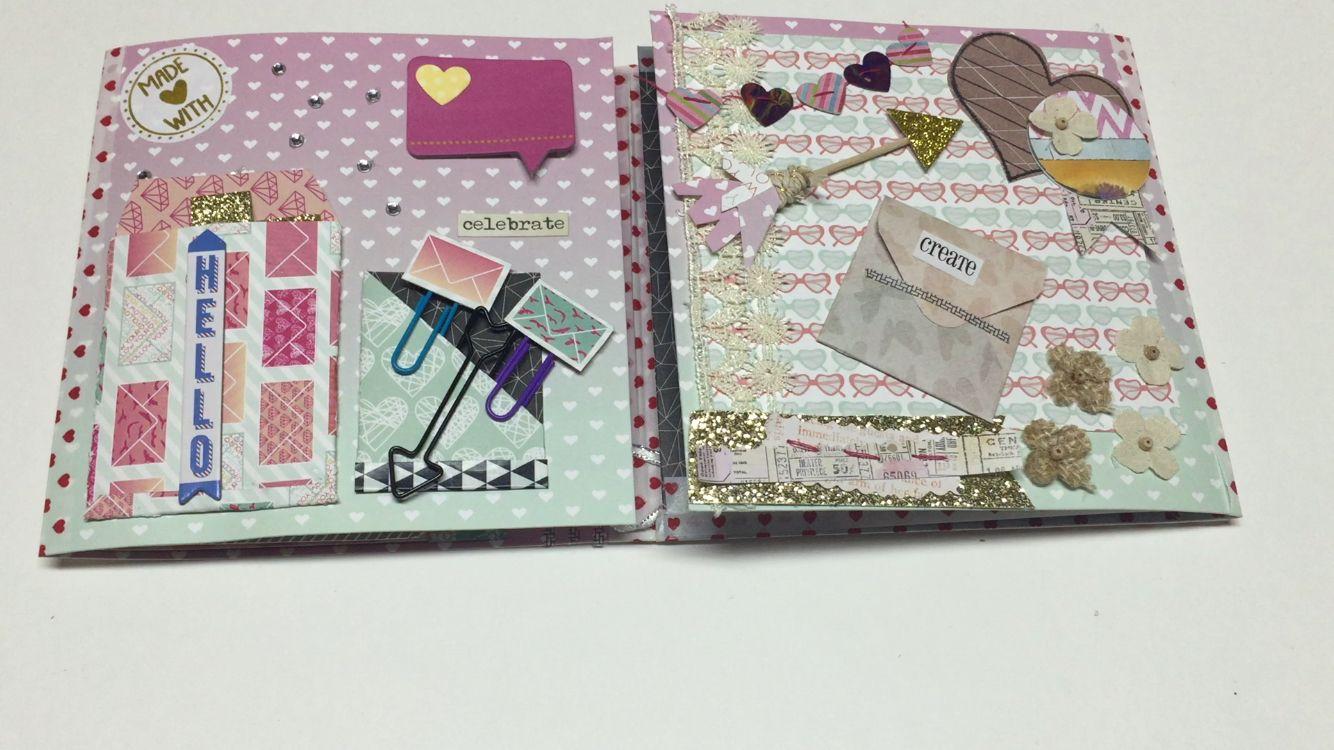Flipbook snailmail happymail