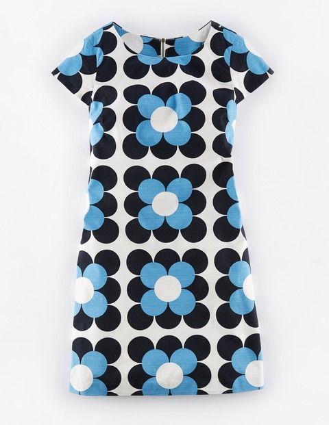Mädels, wühlt in den Klamottenkisten: Die Mode der 60er kommt zurück!