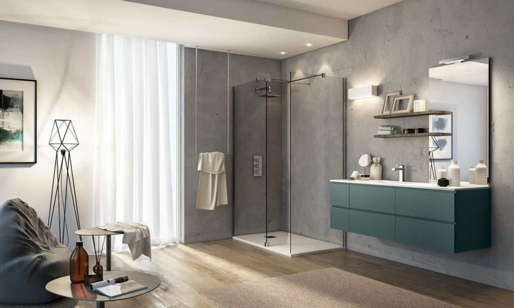 bagno #moderno #cima-arredobagno | Bagni nel 2019 | Bathroom ...