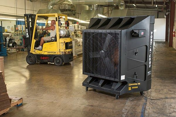 Port A Cool Ecocooling Effective Cooling Solutions Industrial