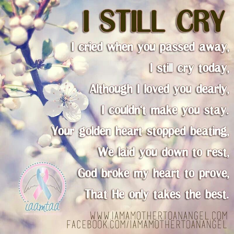 I still cry | Heaven quotes, Grandma quotes, Dad in heaven