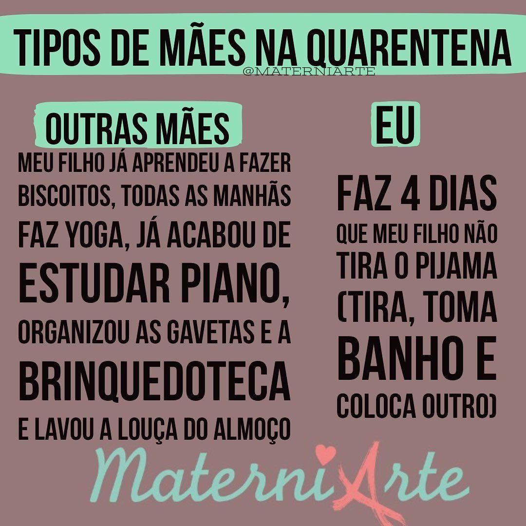 Pin Em Instagram Materniarte