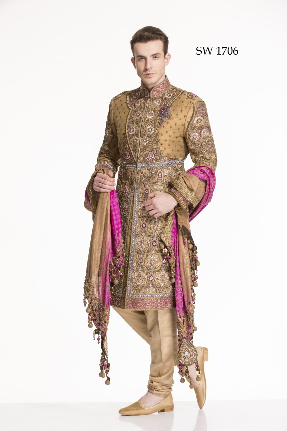 Check Out The Latest Range Of Men Ethnic Wear Indian Designer And Italian Mens Suits At Diwan
