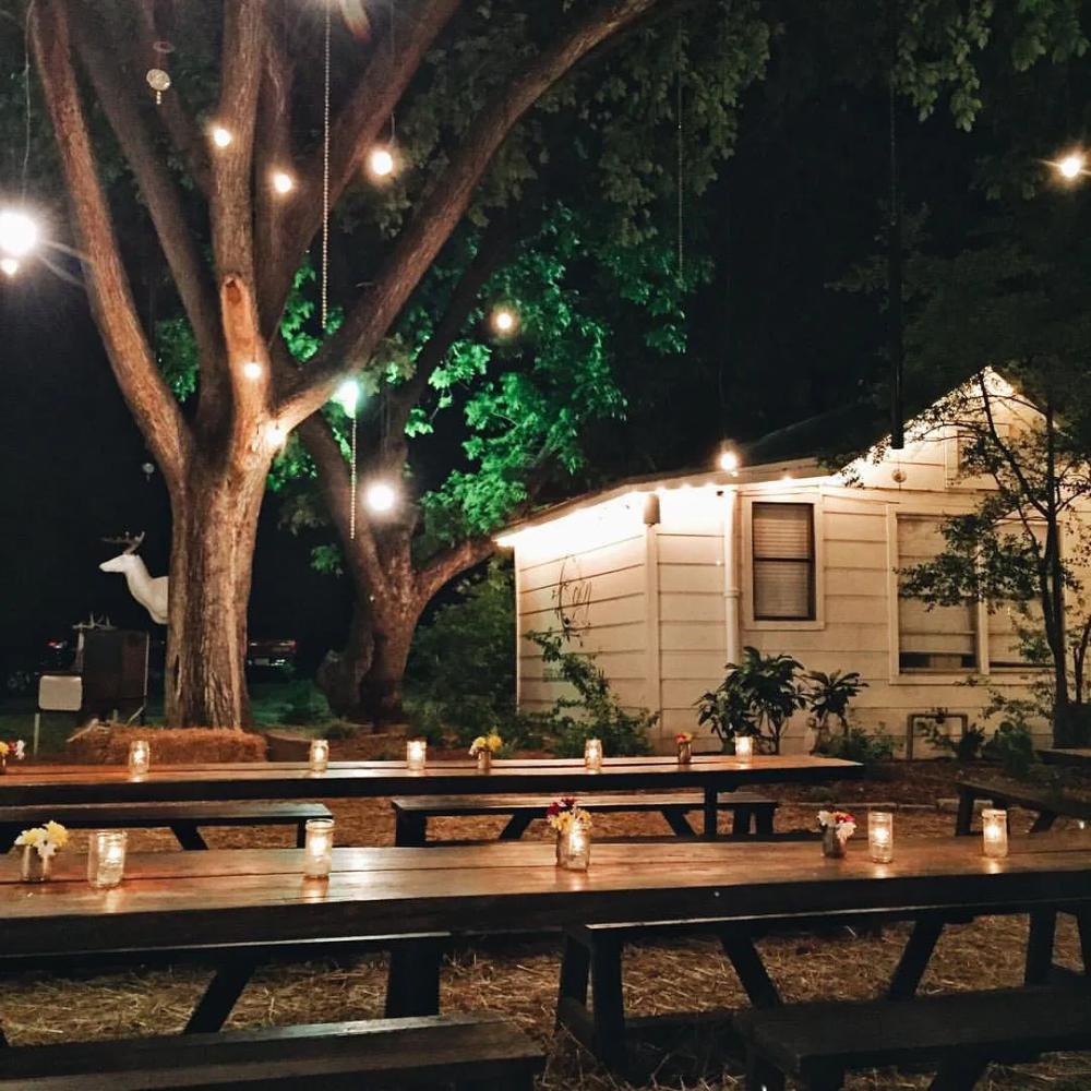 Austin's Best Prix Fixe & Tasting Menus Tasting menu