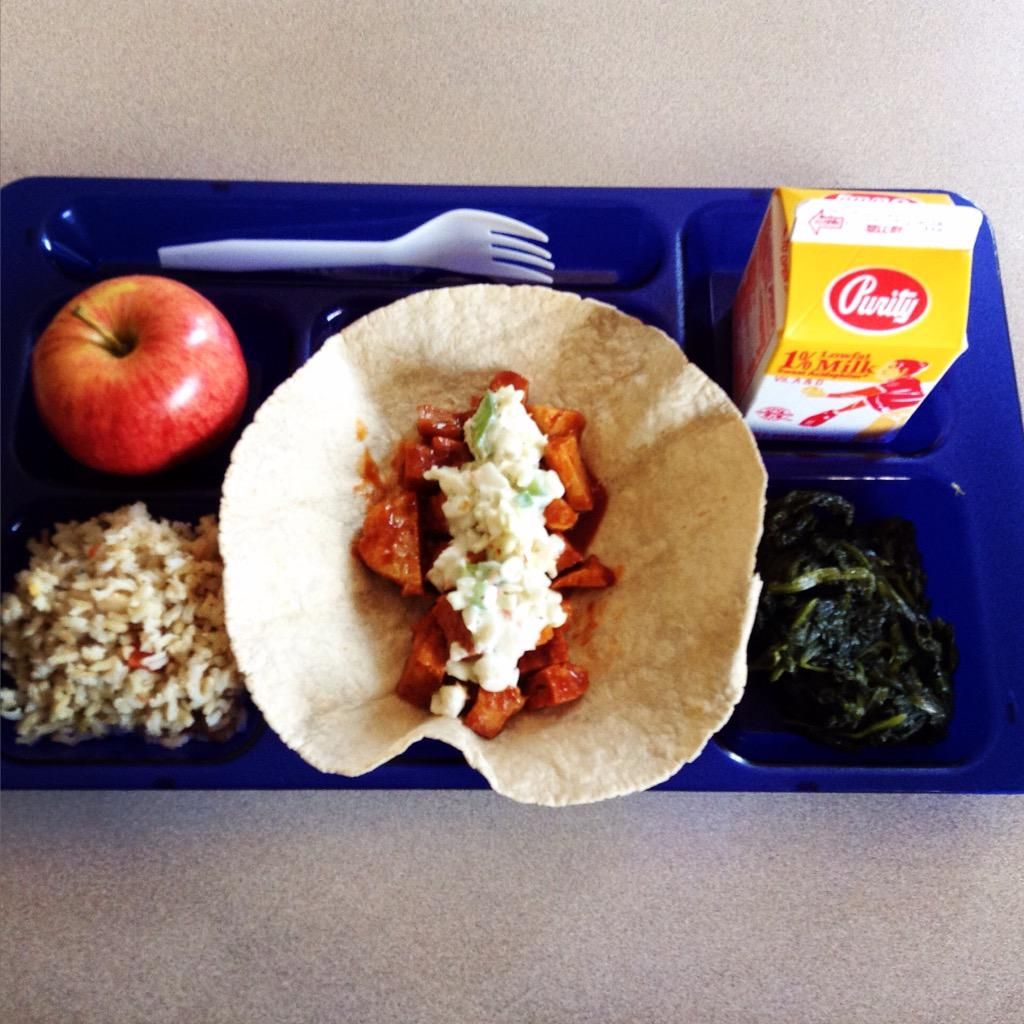 MNPS Chef Rebecca on Twitter Cafeteria food, Food