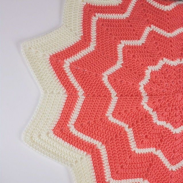 27 patrones de alfombras de estrella | Hogar ganchillo | Pinterest ...