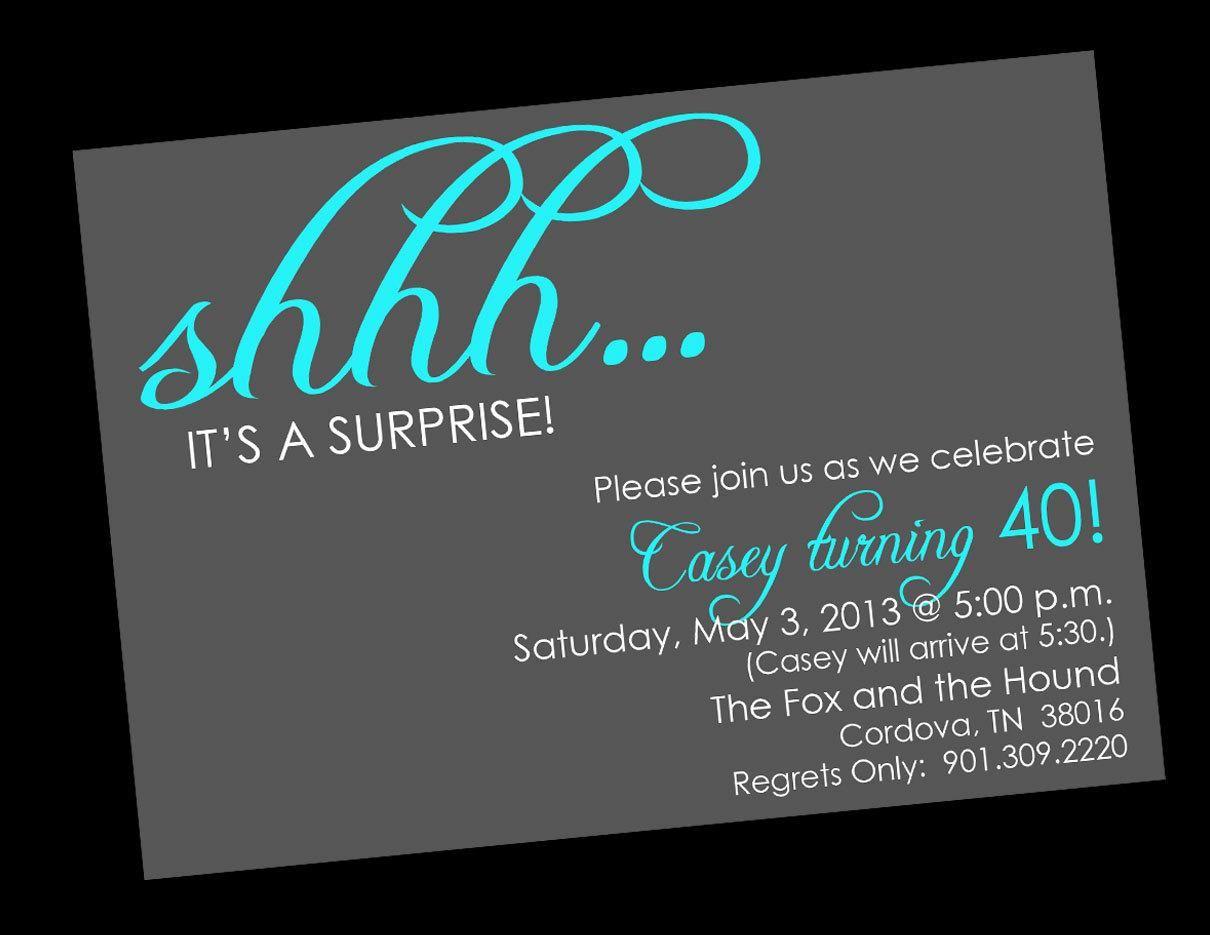 surprise-birthday-invitations-uk   birthday invitations template ...