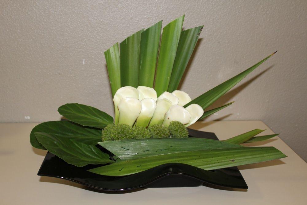 Art floral art floral breal bouquet sans fleurs · décoration floralecomposition