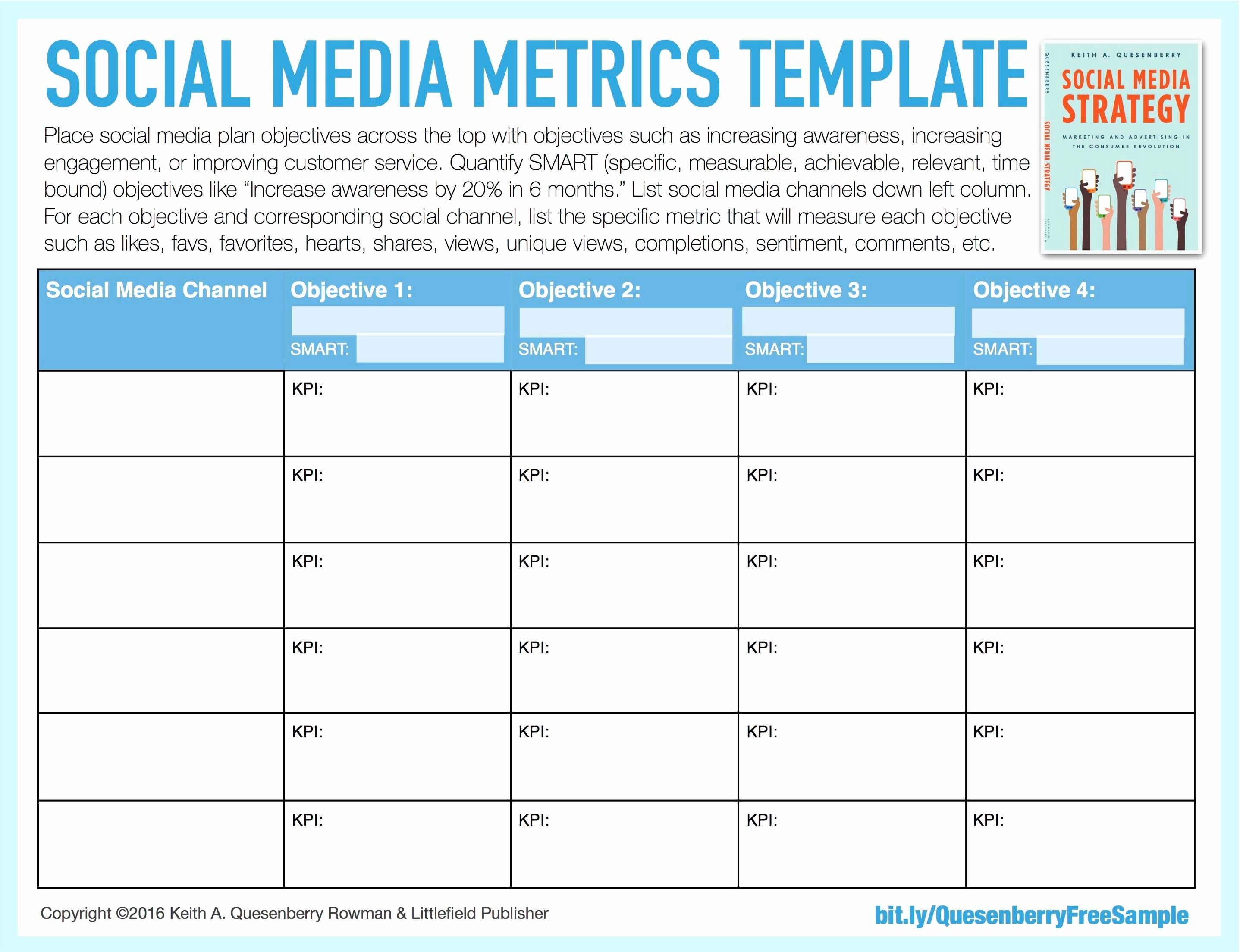 Social Media Post Schedule Template Beautiful Resources Social Media For Munication Social Media Strategy Template Social Media Metrics Social Media Planning