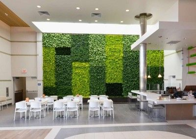 Green Walls · Los Angeles ...